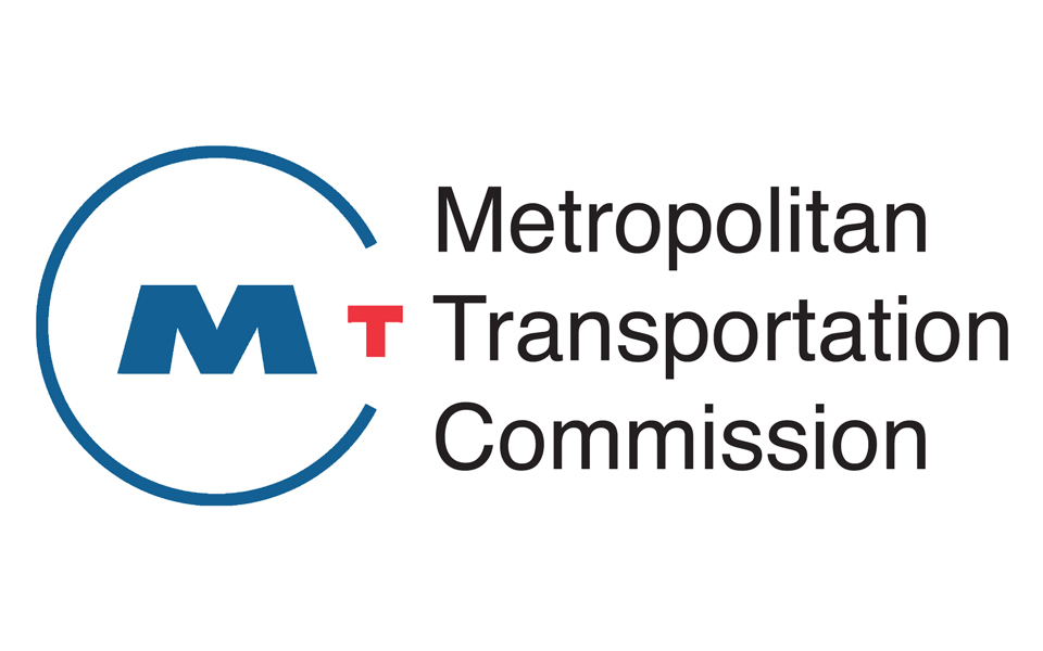 Metropolitan Transnportation Commission