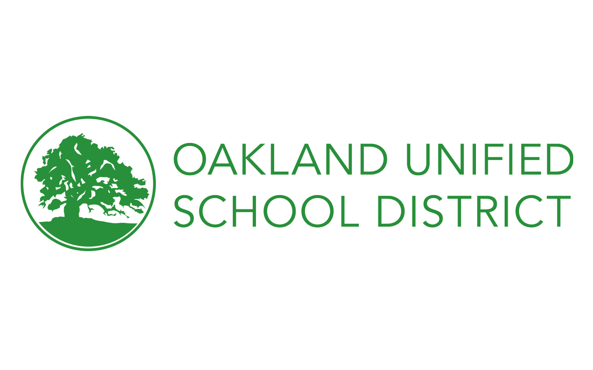 Oakland Unifies School District